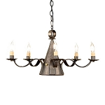 Small Sturbridge Chandelier