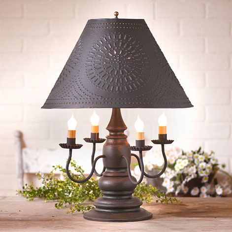 Wooden lamps wooden lamps · country tin lamps