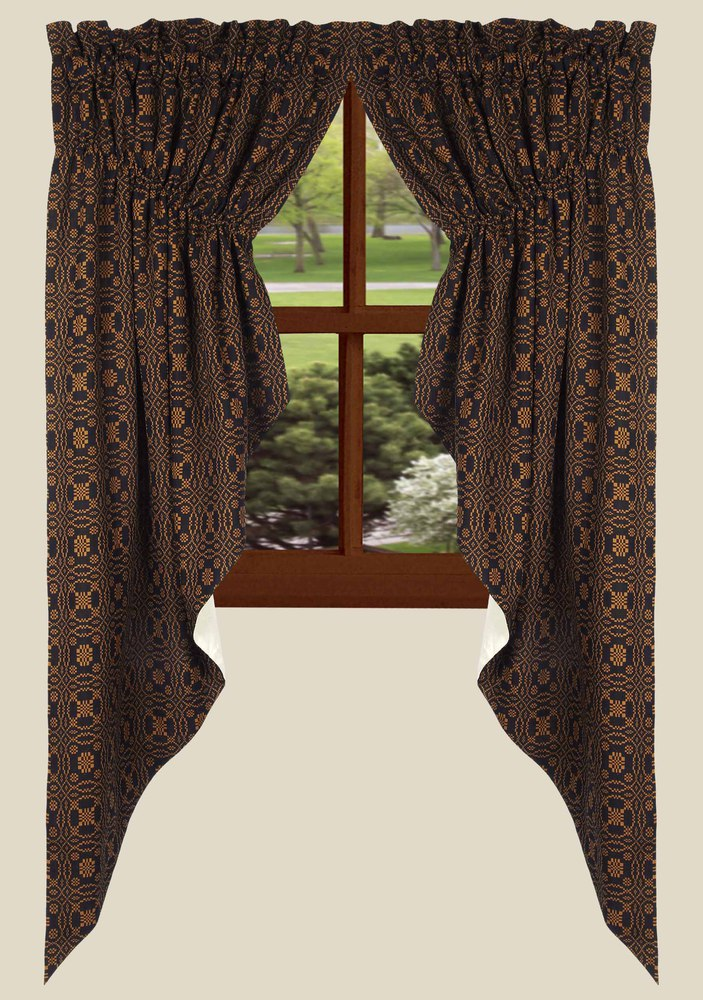 Lover S Knot Curtain Collection