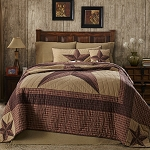 Landon Quilted Bedding