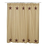 Landon Shower Curtain