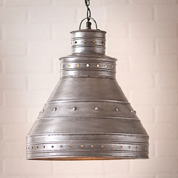 Farmer's Market Pendant Light