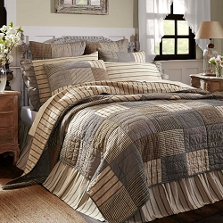 Sawyer Mill Quilted Bedding