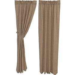 Sawyer Mill Curtain Collection