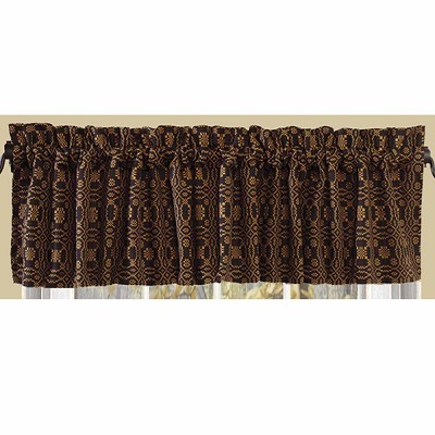 Lover's Knot Curtain Collection