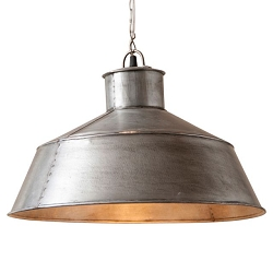 Springhouse Pendant Light