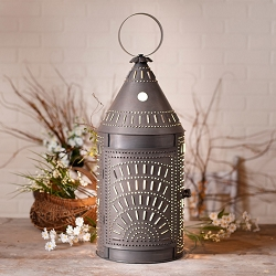 Blacksmith's 27 in. Chisel Lantern