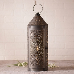 Large Chimney Lantern (22in.)