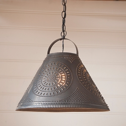 Homestead Chisel Shade Light