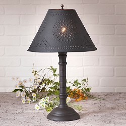 Gatlin Hartford Lamp Base
