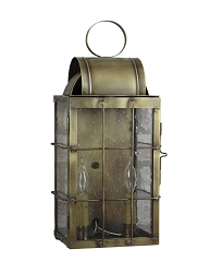 Medium Danbury Outdoor Wall Lantern