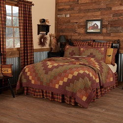 Heritage Farms Quilted Bedding