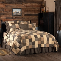 Kettle Grove Quilted Bedding Collection