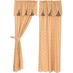 Maisie Curtain Collection