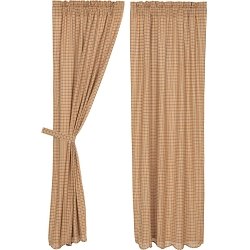 Millsboro Curtain Collection