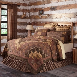 Prescott Quilted Bedding