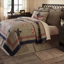 Vincent Quilted Bedding