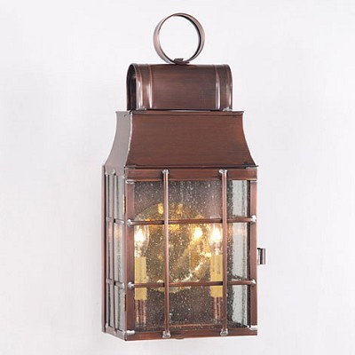 Washington Wall Lantern