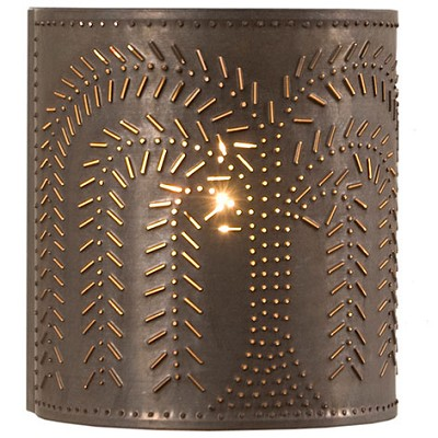 Willow Wall Sconce
